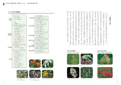 植物 関連書籍