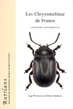 WINKELMAN, J.K. & M. Debreuil, 2008. Les Chrysomelinae de France. Supplément Rutilans 2008-1, Association des Coléoptéristes Amateurs du Sud de la France. 1-188.